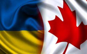Канада упростила требования для Украинской на получение долгосрочных виз, - посольство