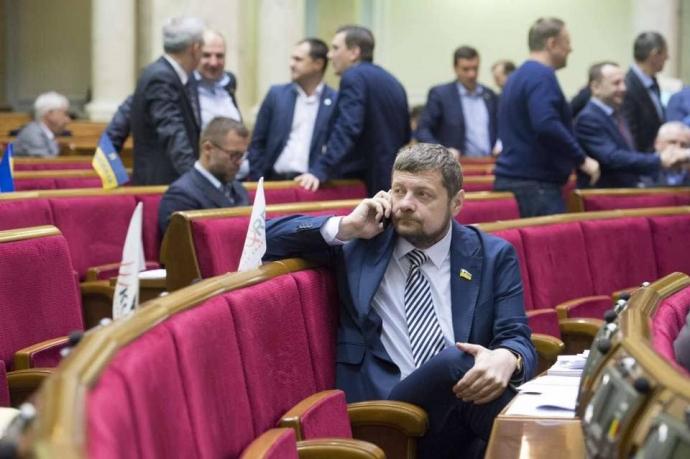 Игорь Мосийчук: мы должны помогать чеченским повстанцам и грузинам, и Россию начнет шатать изнутри (1)
