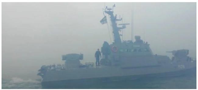 """""""Нехай Росія спостерігає"""": українські військові готуються до потужної відповіді РФ на Азові (1)"""