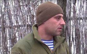 Здаватися не збираємося: боєць АТО розповів про бої на Світлодарській дузі, з'явилося відео