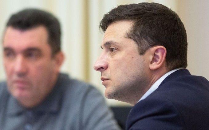 Катастрофа МАУ: у Зеленського назвали нову шокуючу версію