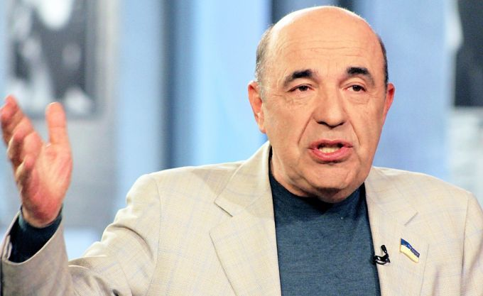 Рабинович внес залог, чтобы суд Франции арестовал виллу Левочкина