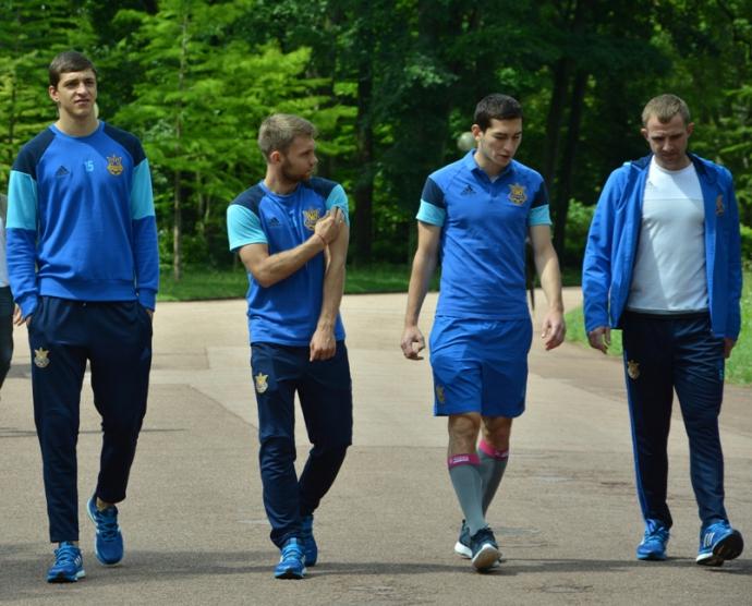 Україна - Північна Ірландія: онлайн трансляція матчу Євро-2016 (4)