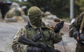 """Бойовики """"ДНР"""" зазнали серйозних втрат на Донбасі - розвідка"""