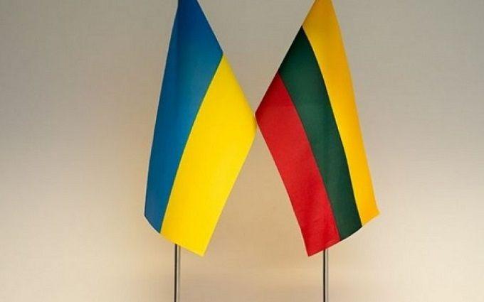 Україна отримала від Литви серйозну військову допомогу