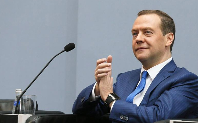 У Росії несподівано знайшлася головна національна ідея