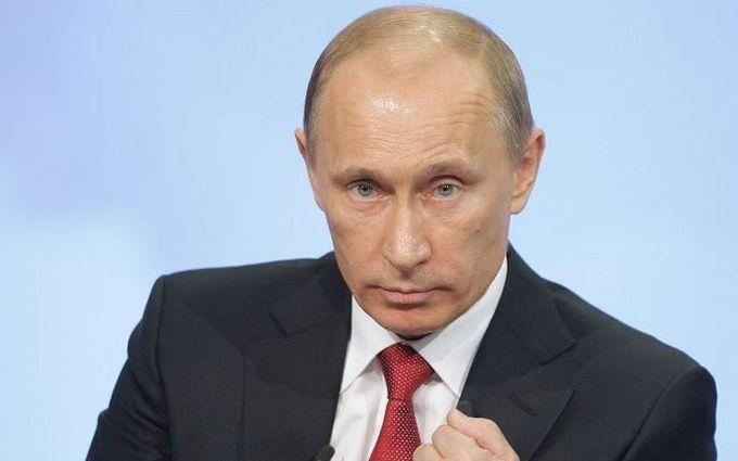 Путин подписал указ овыполнении санкцийСБ ООН вотношении КНДР