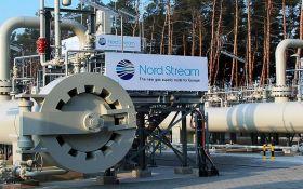 """Єврокомісія хоче відсторонити """"Газпром"""" від управління """"Північним потоком-2"""""""