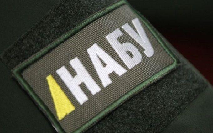 """""""Українська корупція у світі"""" - інфографіка НАБУ"""