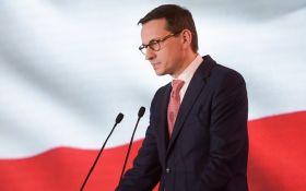 Польща: нам не потрібні війська РФ на польсько-українському кордоні