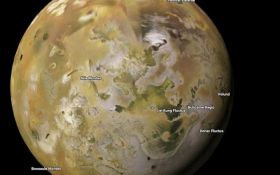 Google Maps готується до космічних подорожей