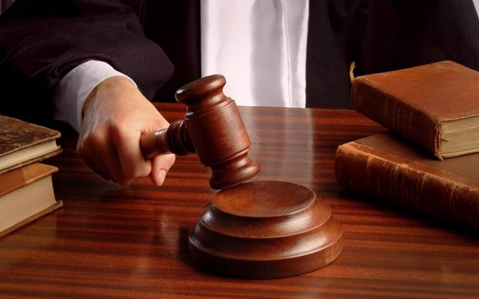 У Європі зробили подарунок для скандального українського судді