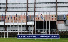 В ЕС объяснили, чего ждать после выхода России из Совета Европы