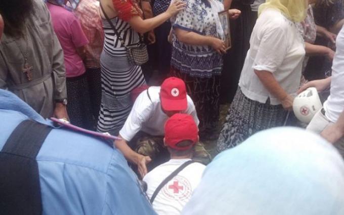 Крестный ход в Киеве: все подробности, фото и видео (1)