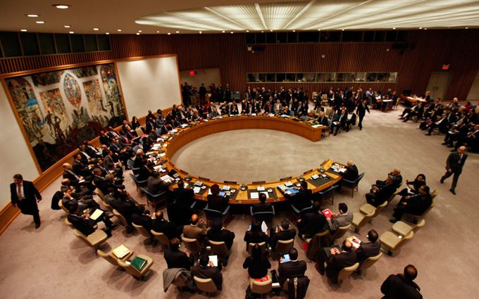 Росія очолила Радбез ООН: соцмережі киплять від ядучих жартів