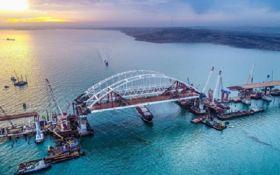 Падение Крымского моста: РФ прибегла к экстренным мерам