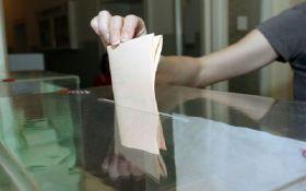 В Украине проходят выборы в 47 территориальных громадах
