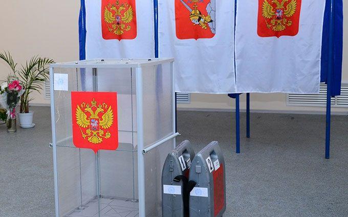 У Росії хамськи відповіли на умови України щодо виборів