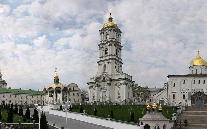 В Почаевской лавре произошло очередное самоубийство: первые подробности жуткой трагедии
