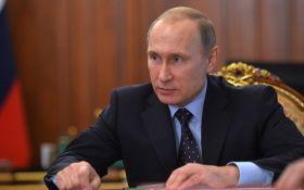 Путін нарешті прокоментував жорсткі антиросійські санкції США