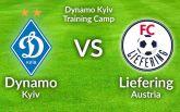 Динамо - Лиферинг: онлайн видеотрансляция матча