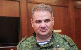 """Покушение на """"министра"""" ДНР в Донецке: появились видео с места"""