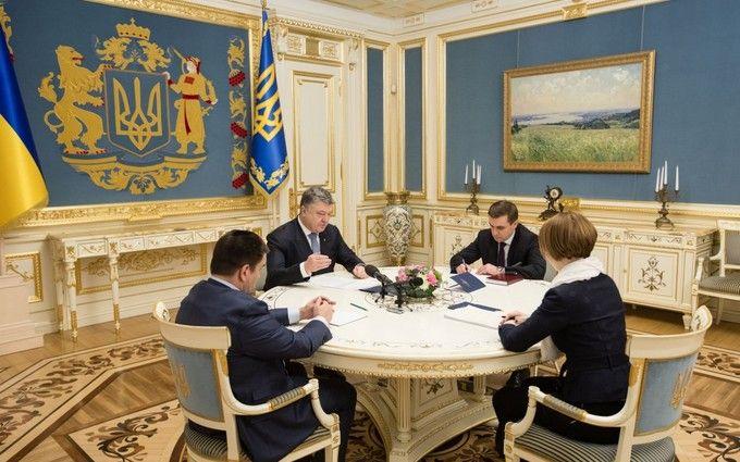 Суд ООН в Гаазі визнав Росію стороною Мінських угод - Порошенко