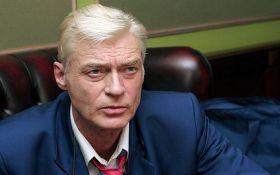 В России госпитализирован известный актер