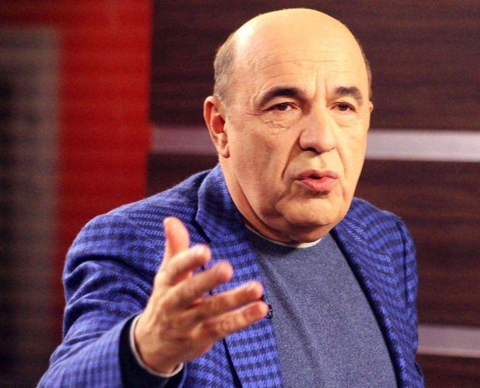 Законопроекты об отмене залога за особо крупные коррупционные преступления иcчезли из повестки дня Рады, - Рабинович