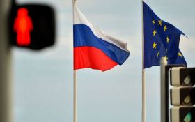 """""""Бессмысленная кампания"""": в РФ резко отреагировали на новые санкции США"""