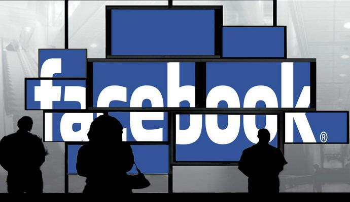 Facebook бьет рекорды по прибыли