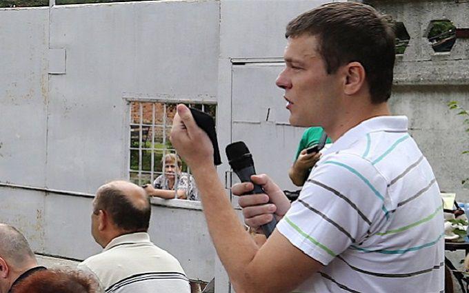 У Росії вбито засновника популярного інтернет-форуму