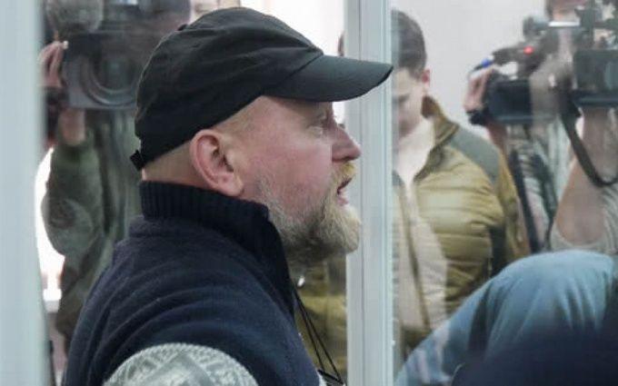 Затримання Рубана в зоні АТО на Донбасі: суд вибрав запобіжний захід