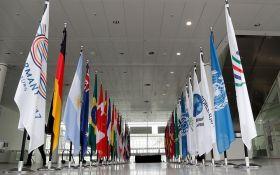 Саммит G20: Путин отрицает вмешательство России в выборы в США