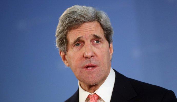Асад добивается военного решения, а не политического - госсекретарь США