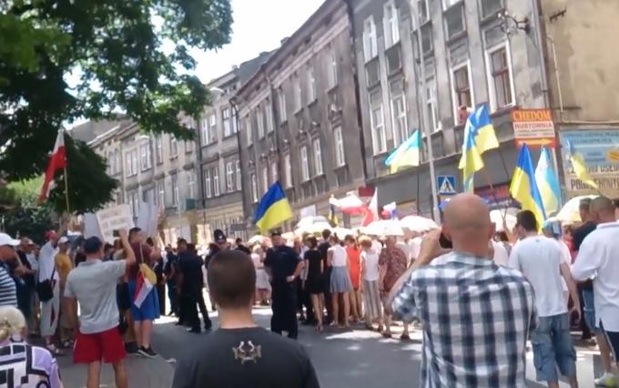 Напад на українців в Польщі: з'явилися нові подробиці