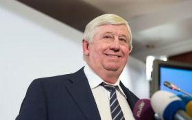 Скандальный экс-глава ГПУ собирается вернуть себе должность