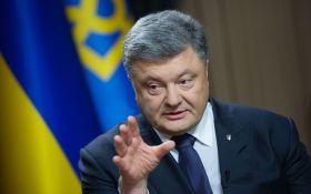 Проблема с МВФ: Порошенко высмеял Парасюка и Семенченко
