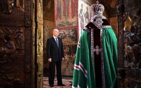 """Спецназ під прикриттям в храмах: стало відомо, як Путін наказав """"захищати православних"""" в Україні"""