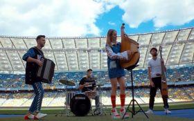 Украинцы записали красивый кавер на всемирно известный хит: опубликовано видео