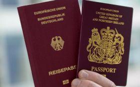 """ЄС не притулок для брудних грошей: Брюссель закликав обмежити видачу """"золотих"""" паспортів росіянам"""