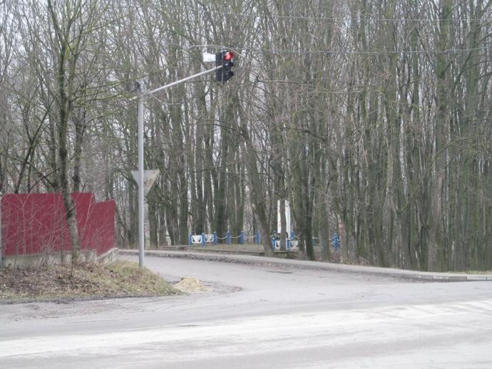 Украинские вандалы осквернили монумент жертвам Холокоста