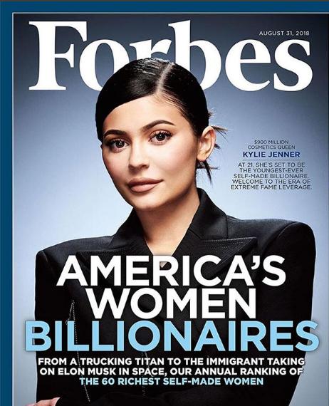 Известно, кто может стать самой молодой миллиардершей в истории (1)