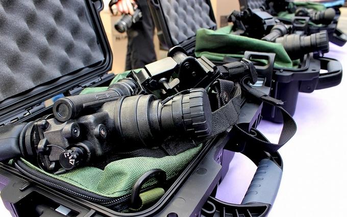 Украинцы понесли военную технику в ломбарды