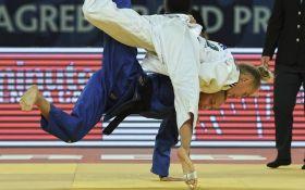 Украинская дзюдоистка выиграла престижный Гран-при, победив россиянку