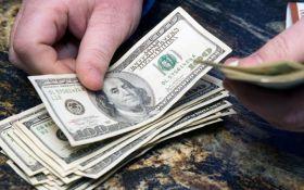 Курсы валют в Украине на среду, 1 марта