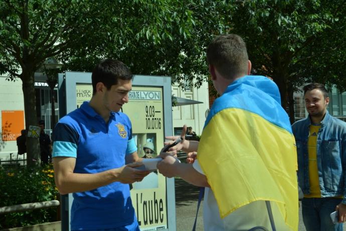 Україна - Північна Ірландія: онлайн трансляція матчу Євро-2016 (3)