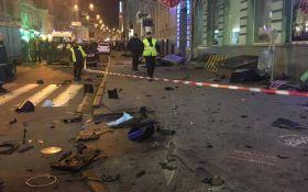 Кривава ДТП в Харкові: стали відомі нові дані про винуватців