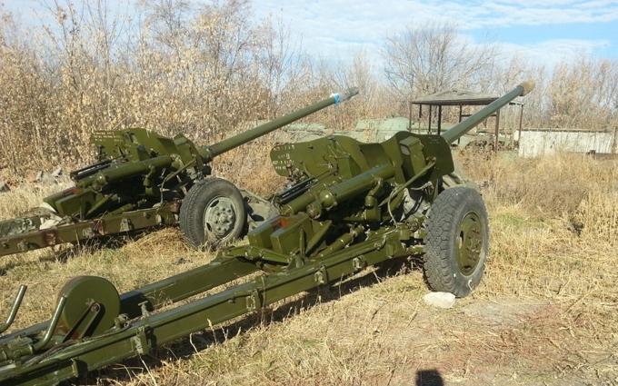 Російська зброя на Донбасі: з'явилися нові переконливі докази і фото