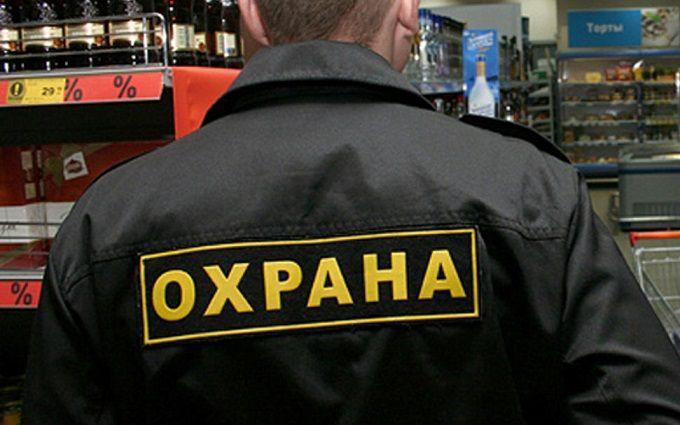 Избиение подростка в киевском супермаркете: появились новые подробности и видео